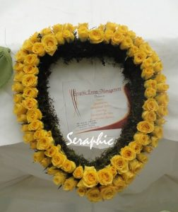 Seraphic Events Management Flowers Photos Gallery-10