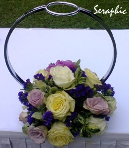 Seraphic Events Management Flowers Photos Gallery-14