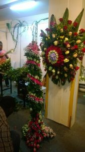 Seraphic Events Management Flowers Photos Gallery-16