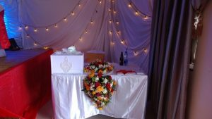 Seraphic Events Management Flowers Photos Gallery-17
