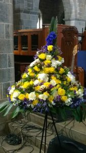 Seraphic Events Management Flowers Photos Gallery-19