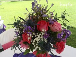 Seraphic Events Management Flowers Photos Gallery-2
