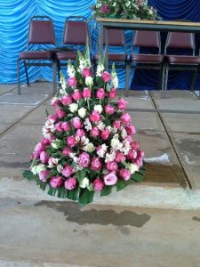 Seraphic Events Management Flowers Photos Gallery-24