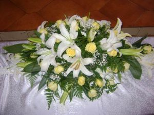 Seraphic Events Management Flowers Photos Gallery-3