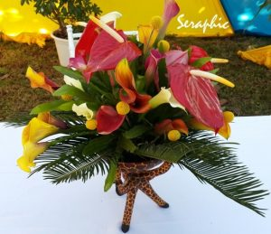 Seraphic Events Management Flowers Photos Gallery-4