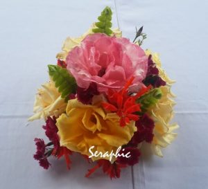 Seraphic Events Management Flowers Photos Gallery-6
