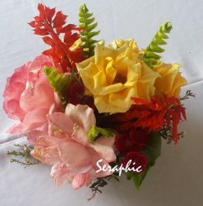 Seraphic Events Management Flowers Photos Gallery-7